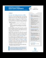 alertes & conseils gestion finance