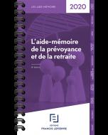 aide mémoire de la prévoyance et de la retraite