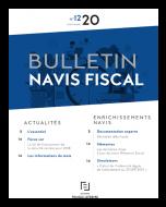 Bulletin Navis Fiscal