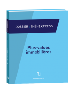Plus-values immobilières