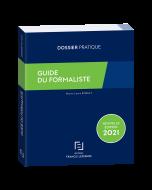 Guide du formaliste