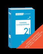 Mémento Fusions & Acquisitions