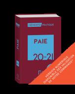 Mémento Paie 2020~2021