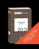 memento procédure civile