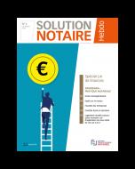 Solution Notaire Hebdo