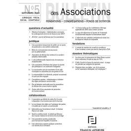 bulletin des associations
