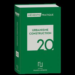 memento urbanisme construction