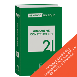 Mémento Urbanise Construction