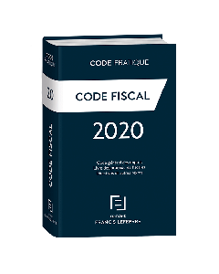 code fiscal 2020