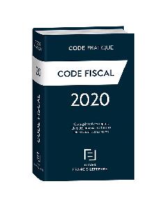 Code pratique fiscal 2020