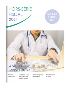 hors serie fiscal 2020