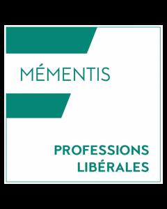 Mémentis professions libérales