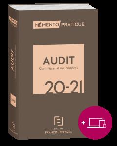memento audit