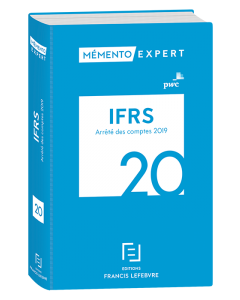 Mémento IFRS