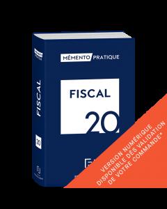 Mémento Fiscal