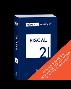 mémento fiscal 21