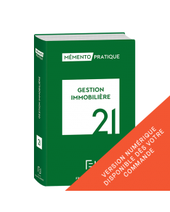 mémento gestion immobiliere