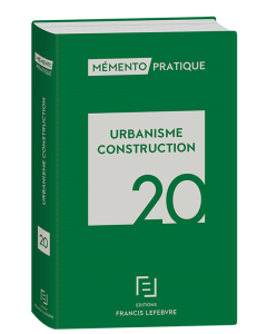 memento urbanisme construction