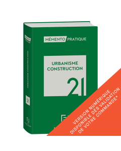 Mémento Urbanise Construction