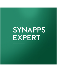 Formation SYNAPPS EXPERT - Accompagnement individuel à distance