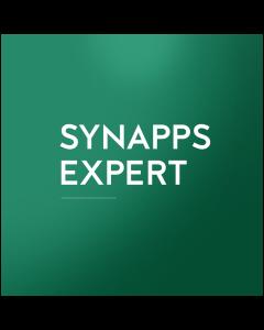 Prise en main SYNAPPS EXPERT