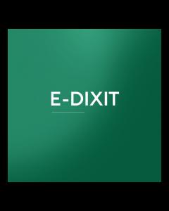 E-DIXIT