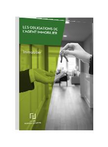 LIVRE BLANC - Les obligations de l'agent immobilier