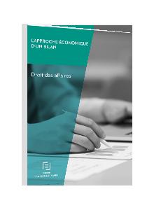 LIVRE BLANC - L'approche économique d'un bilan