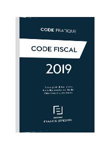 LIVRE BLANC - Code fiscal : les nouveautés de l'édition 2019