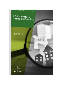 LIVRE BLANC - Le dol dans la vente immobilière