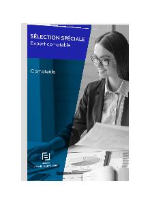 LIVRE BLANC - Sélection spéciale Expert comptable