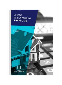 LIVRE BLANC - L'impôt sur la fortune immobilière