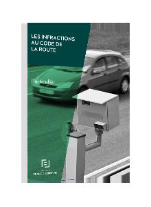LIVRE BLANC - Les infractions au Code de la route