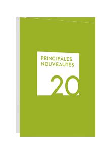 LIVRE BLANC - Principales nouveautés du Mémento Social 2020