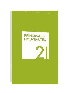 LIVRE BLANC - Principales nouveautés du Mémento Social 2021