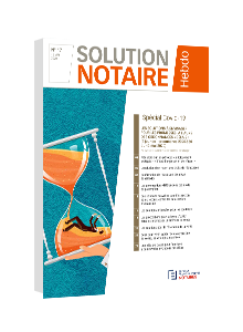 LIVRE BLANC - Solution Notaire Hebdo - Spécial Covid-19
