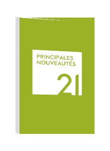 LIVRE BLANC - Principales nouveautés du Mémento Sociétés commerciales 2021