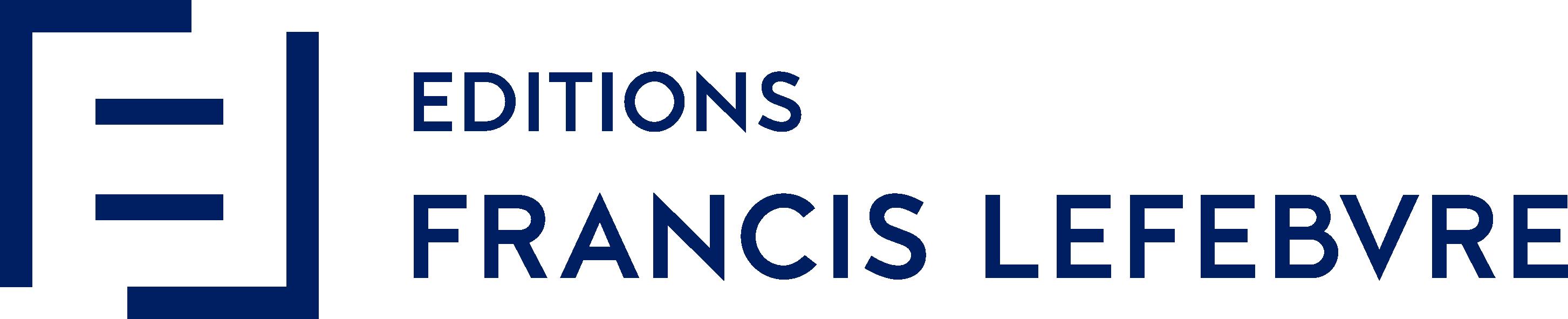 Boutique des Editions Francis Lefebvre